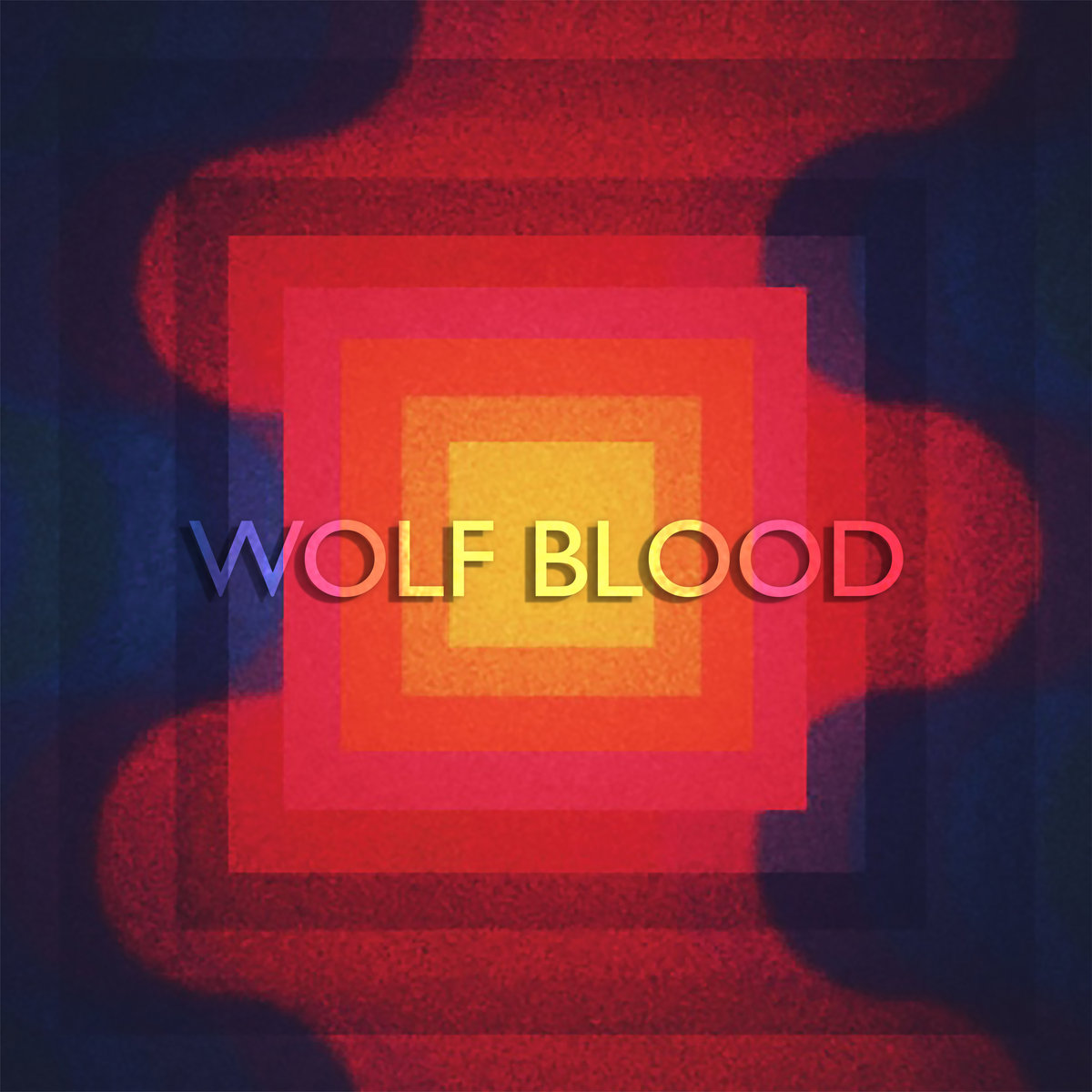 "Stream Wolf Blood's New Record ""II"""