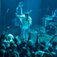 Photos: Fontaines DC at Lincoln Hall, Chicago