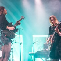 Photos: Sleater-Kinney at the Palace Theatre