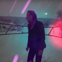 "Video: Watch American Cream Wander Around During the ""Hard Snow"""