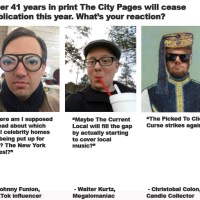 Local Voices: Local alternative weekly The City Pages to shutter after 41 years in print