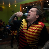 Photos: SPELLS at the Seward Cafe