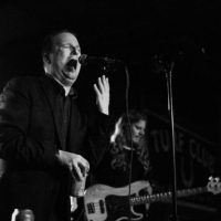 Photos: Protomartyr at the Turf Club