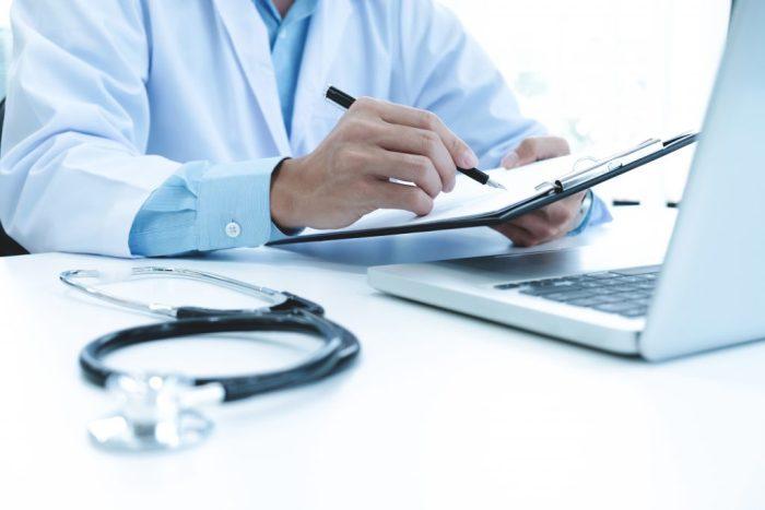 codigo ética médica
