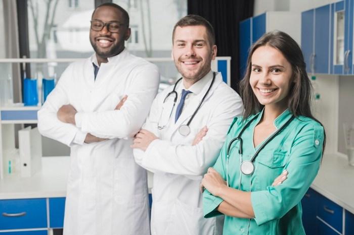 residencia médica acesso direto