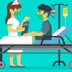 Aplicativos ajudam na rotina de médicos e enfermeiros