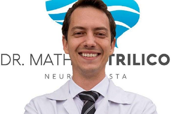 Neurologista Marheus Trilico