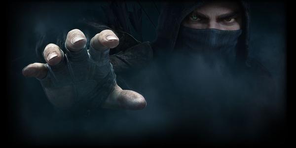Thief. Image by thief-four.com