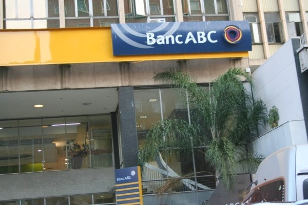 BancABC bank. Image credit thestandard.co.zw