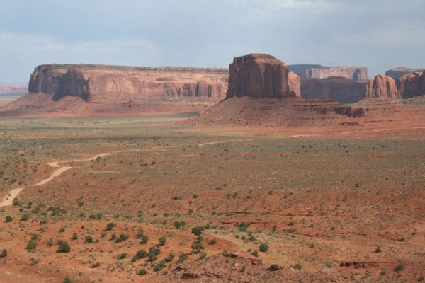 Messa (left) and Butte (right). Image credit channingchurch.com
