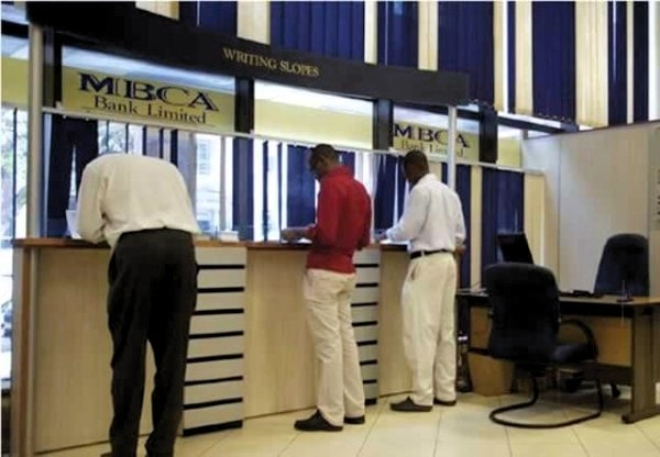 MBCA is an example of a Zimbabwean Merchant Bank. Image credit herald.co.zw