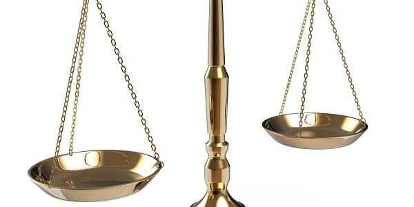 The trial balance matches the credits and the debits. Image credit huffingtonpost.com