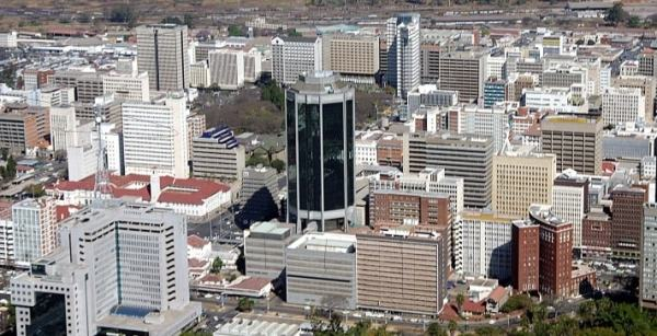 Harare is the most famous settlement in Zimbabwe. Image credit Bulawayo24.com