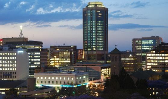 Zimbabwe has a mixed economy. Image credit rotaryhararecity.org
