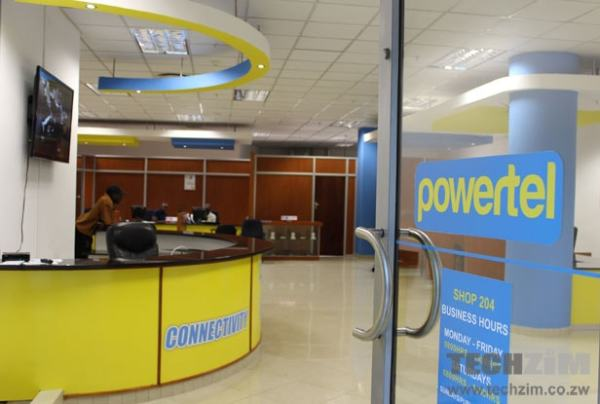 Powertel is an example of a Public corporation being run on a commercial basis. Image credit techzim.co.zw