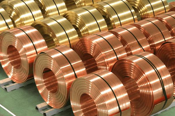 Copper and its alloys. Image credit zzhi.com