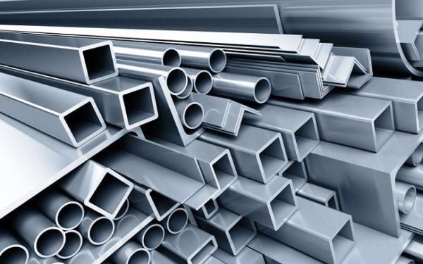 Steel beams. Image credit  risleysteelservices.ca