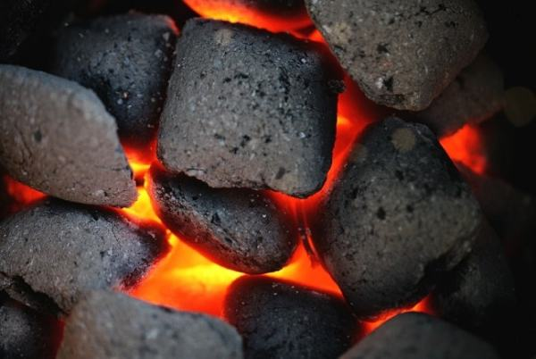 Coal. Image credit alphabetics.info