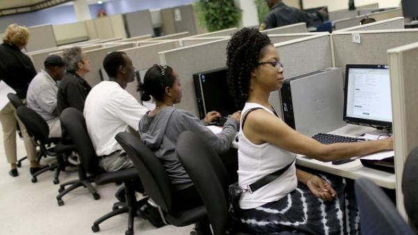 Job rotation can motivate workers among other things. Image credit marketwatch.com