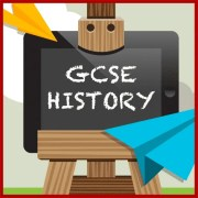 gcse history connected classroom