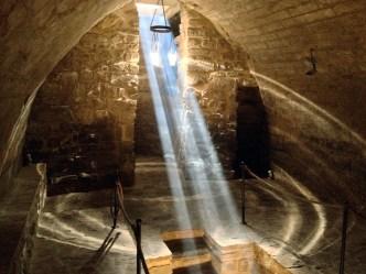 30-3 Sinagoga del Agua