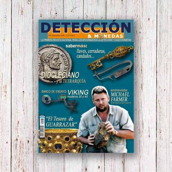 Revista DM 05