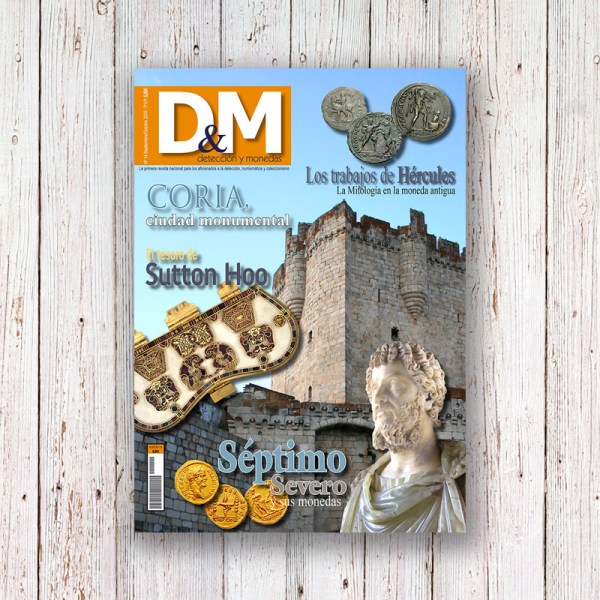 Revista DM 14