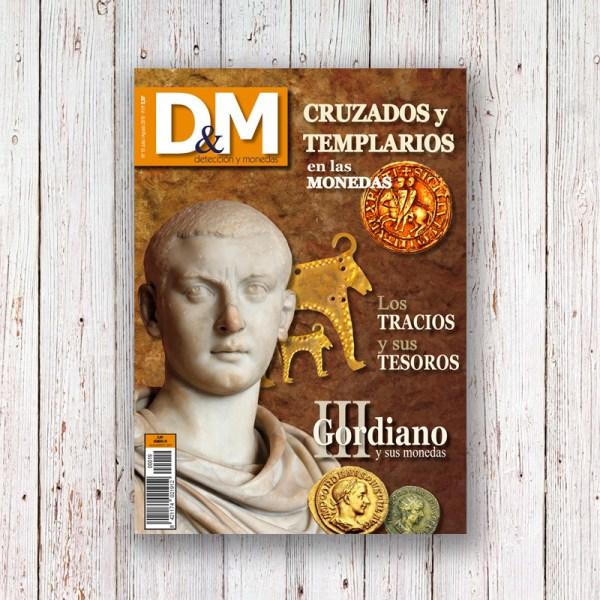 Revista DM 19