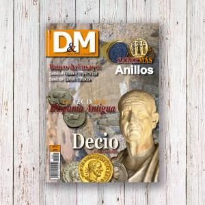 Revista DM 21
