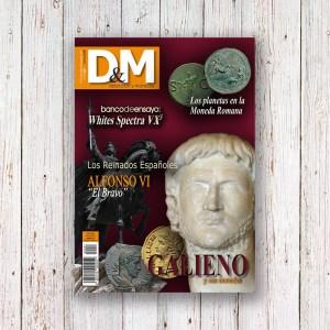 Revista DM 27