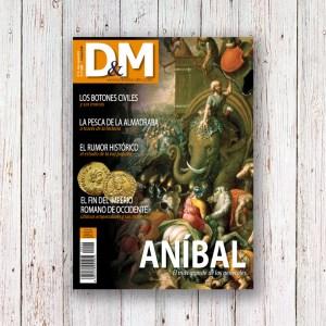Revista DM 43
