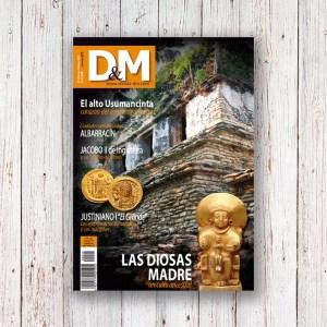Revista DM 46