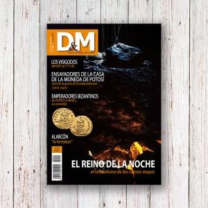 Revista DM 49