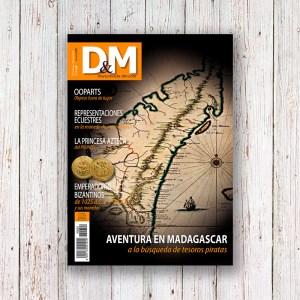 revista dm 52