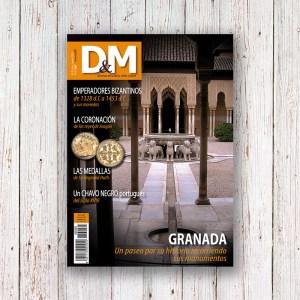 Revista DM 55