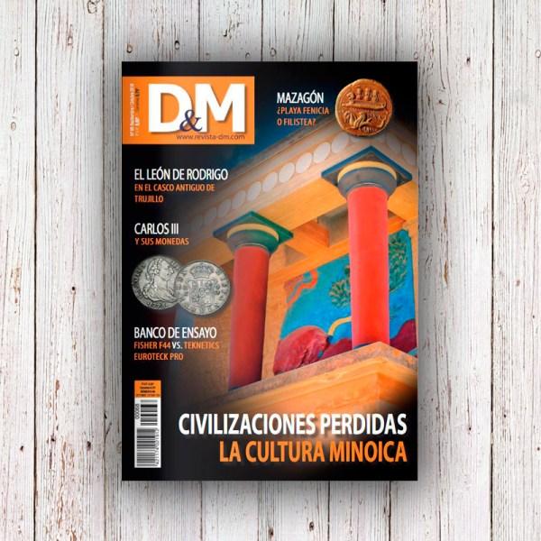Revista DM 68