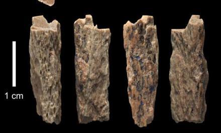 Las 20 noticias arqueológicas más sobresalientes acontecidas durante 2018 en Historia y Arqueología