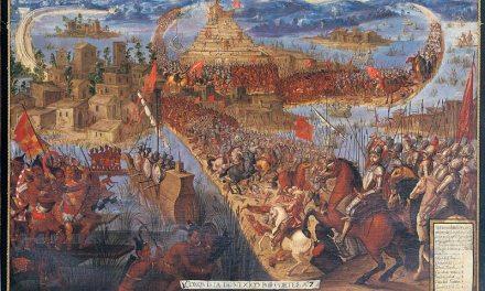 V Centenario de la conquista de México: Hernán Cortés