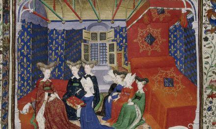 Christine de Pizan, primera escritora profesional de la historia