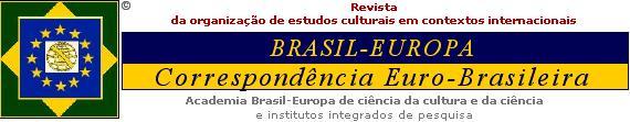 Timbre Correspondencia Euro-Brasileira