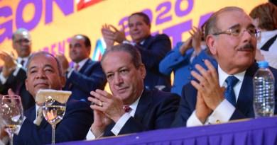 Báez dice PLD renovará comité político