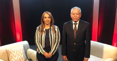 Karen Ricardo atribuye fracaso municipal del PRM a despidos masivos en cabildos y nombrar inexpertos