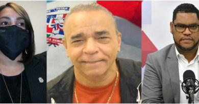 Diputada del PRM sufre apagón mental negando declaraciones sobre mal manejo de votos; amenaza con demanda e irrespeta reportero