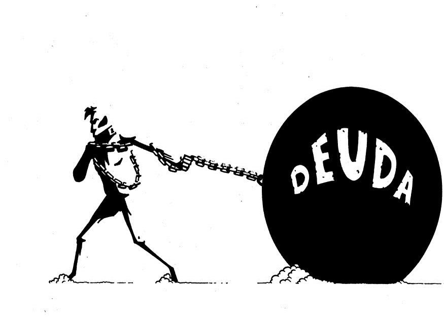Si tienes deudas con los bancos, ellos no quieren que sepas esto...