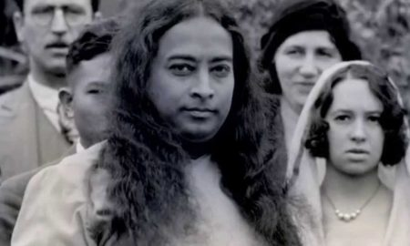 Yogananda: um guru nos E.U.A dos anos de 1920
