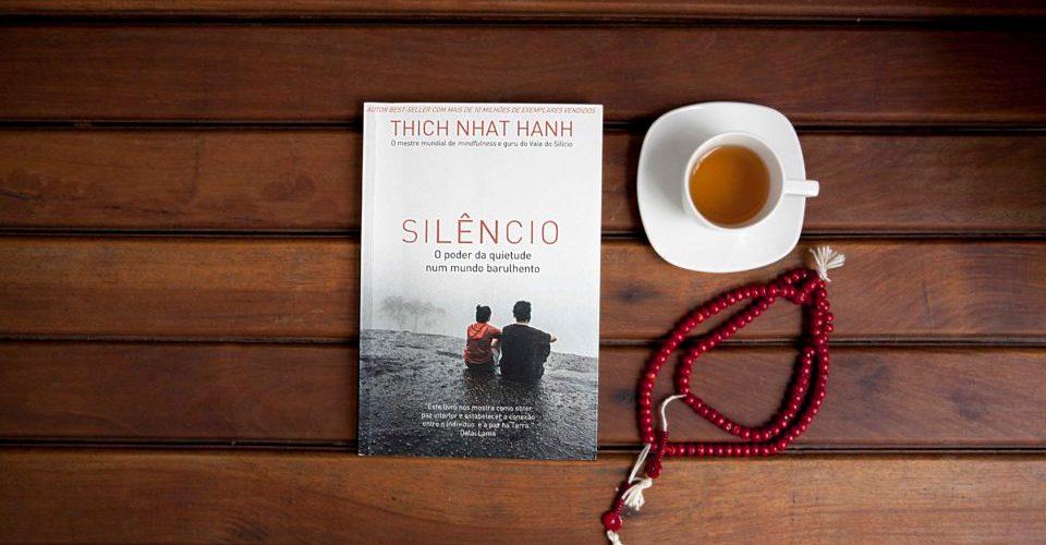 Mindfullness por Thich Nhat Hanh
