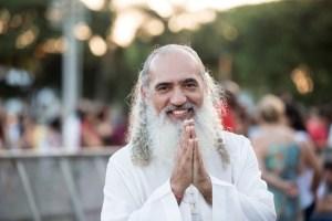 Festival Ilumina: presença de Prem Baba