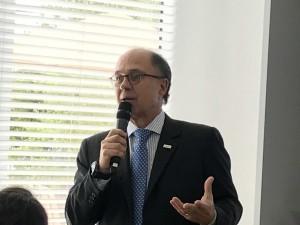 Gabriel Portella, presidente da SulAmérica