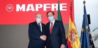 Antonio Huertas e Fernando Garcia