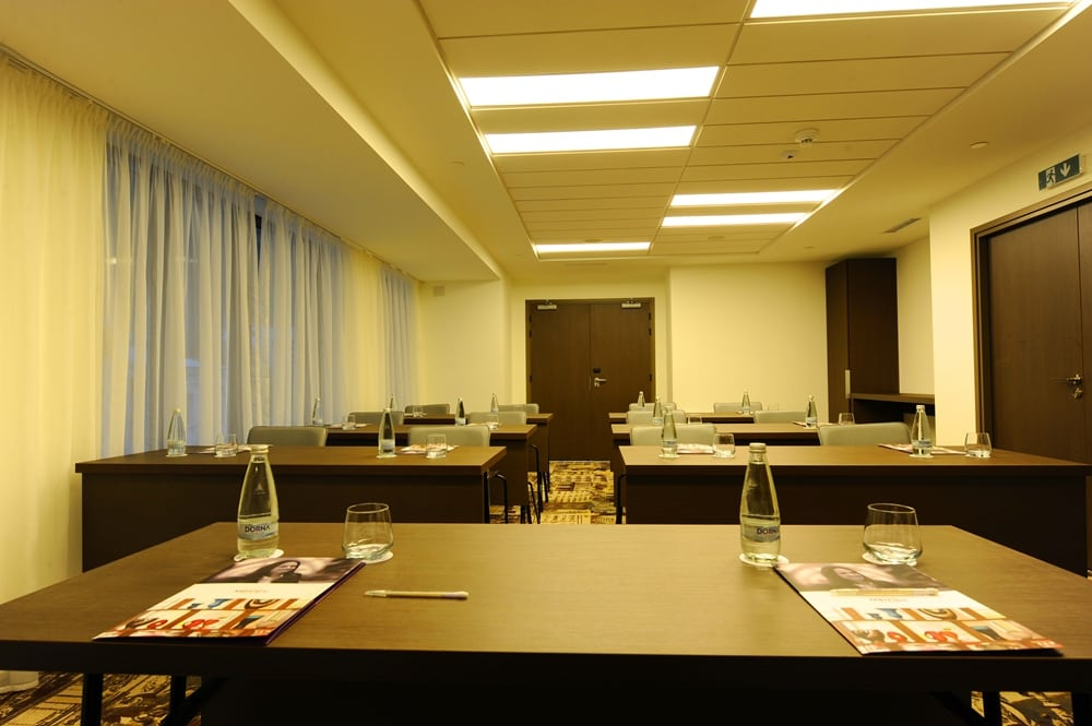 Mercure Bucharest City Center - Meeting Room 2